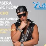 Rumbera music flow