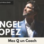 Más Q un Coach